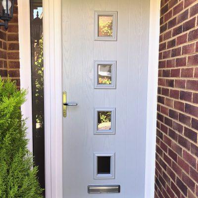 Door Feature